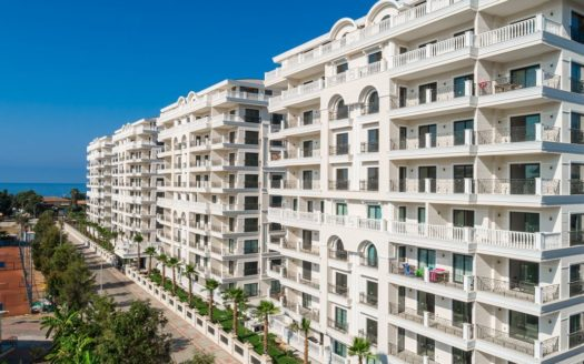 Best Home Alanya Towers