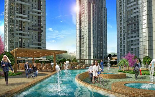 Инвестиционная возможность владеть недвижимостью в Плекидузо