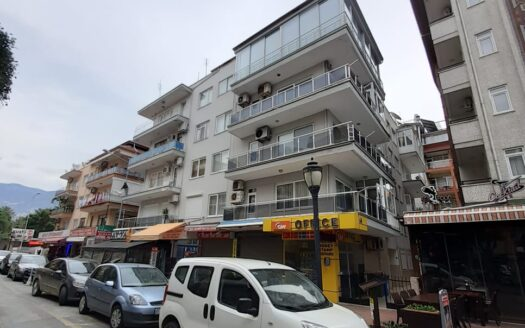 Квартира для продажи недалеко от моря