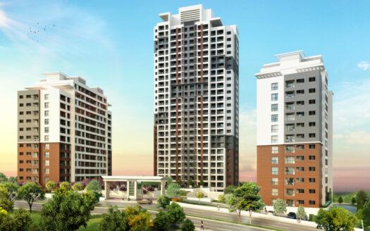 инвестиционная возможность владеть недвижимостью в Бейликдюзю