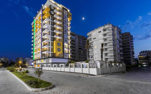 Элитные квартиры на продажу в Махмутларе