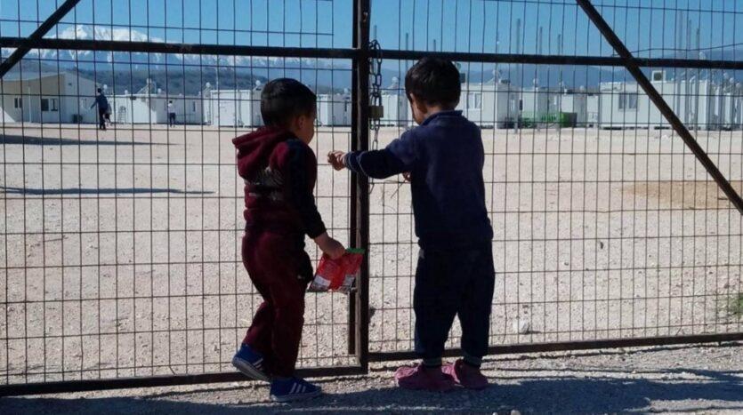 Проживание человека в Турции
