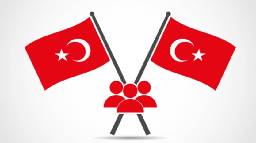 Семейный вид на жительство в Турции