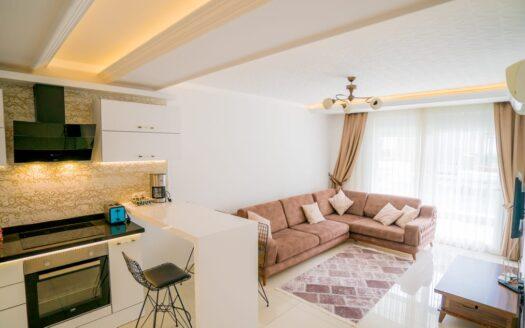 К продаже представлены апартаменты на пляже Клеопатра